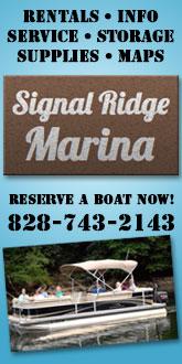 Signal Ridge Marina