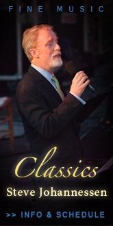Steve Johannessen Classics